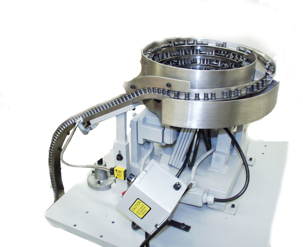 bowl product feeder linear category detail with vibratory